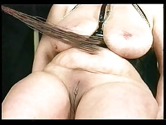 Round Mature Gets Tantalized