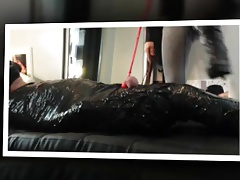 Mummification CBT