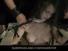 Marionette thick baps  and pent..
