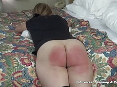 A Torturous Slapping and Roping..