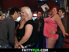 Insatiable chubby  party