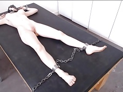 Slave Limited on the Table for..
