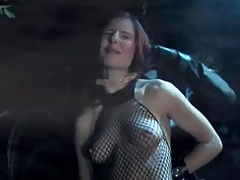 Mark of the Whip 01 - Part 01