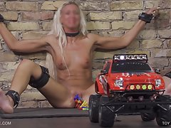 Toy Car - Holly - Queensnake.com..