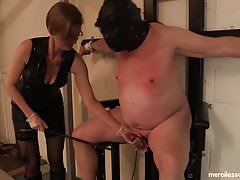 Cock ball torture As It Should Be..