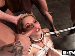 Warm porn industry star bdsm with..
