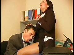 Rope On Stockings Office   1