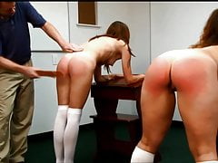 nice girls roped by the Dean !