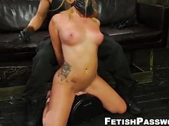 Jenna Ashley  for sybian  and..