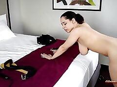 BDSM Wind instrument