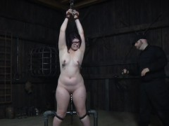 Submissive babes flogged added to..