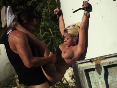 Brazil face riding slave added to..