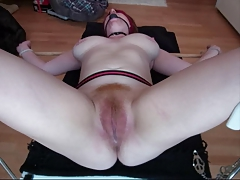 plump redhead Video14 gyno..