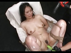 Chinese Made To Climax With..