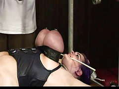 Domination & submission ample..