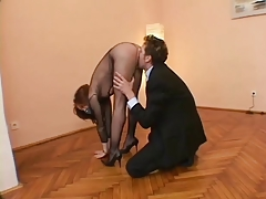 Judith Fox subjugated