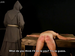 dr Lomp World - The Flogged..