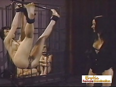 Dominatrix Has Another Go At The..