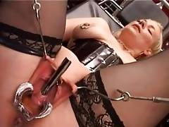 Bdsm body modification extreme slaves masters