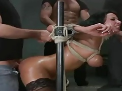 Dp Group sex