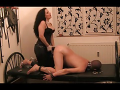 Female domination  -bymn